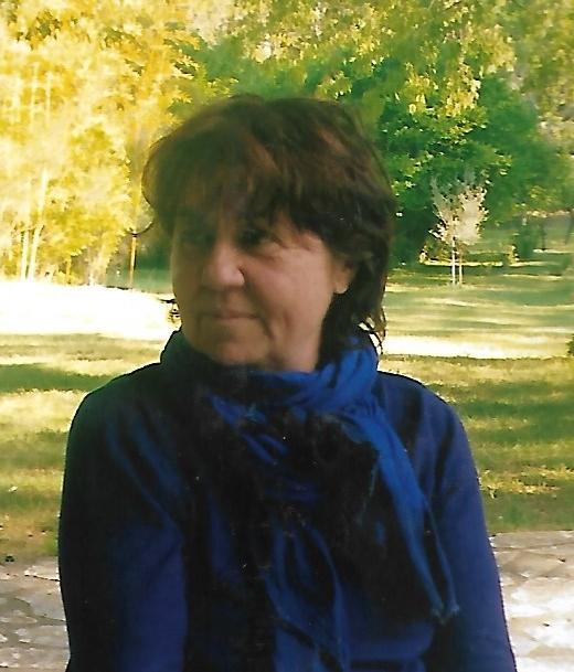 Sylvie Delalez